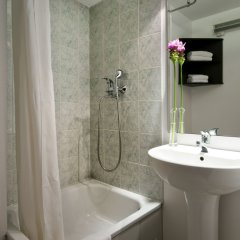 Отель Aparthotel Adagio access Vanves Porte de Versailles комната для гостей фото 4