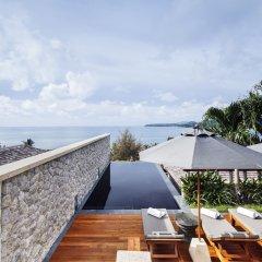 Отель Andara Resort Villas терраса/патио фото 3