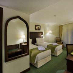 Crowne Plaza Hotel Antalya 5* Стандартный номер разные типы кроватей фото 4