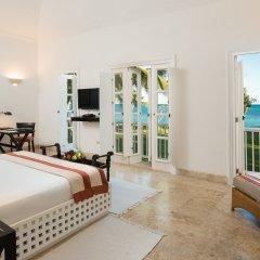 Отель Tortuga Bay Hotel Пунта Кана комната для гостей фото 13