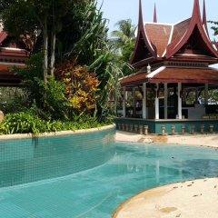 Отель Thavorn Beach Village Resort & Spa Phuket фото 9