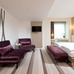 Отель Leonardo Mitte 4* Представительский номер фото 2