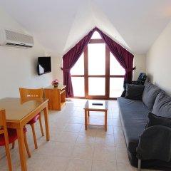 Fora Apart Hotel 3* Апартаменты Эконом с различными типами кроватей