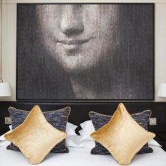 Hotel Le Chaplain Rive Gauche 4* Стандартный номер с двуспальной кроватью