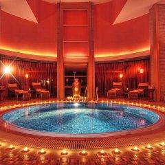 Отель Rixos Sungate - All Inclusive крытая спа-ванна