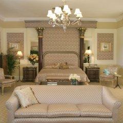 Terra Nova All Suite Hotel 4* Люкс повышенной комфортности с различными типами кроватей
