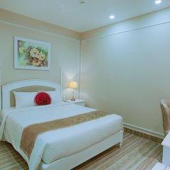 Отель La Vie En Rose 3* Номер категории Эконом