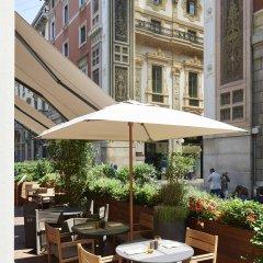 Отель Park Hyatt Milano вестибюль отеля фото 4