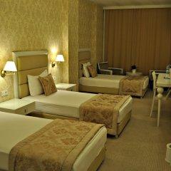 Hotel Edirne Palace 4* Стандартный номер фото 2