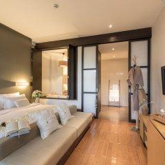 Отель The Sea Koh Samui Boutique Resort & Residences Самуи комната для гостей фото 16
