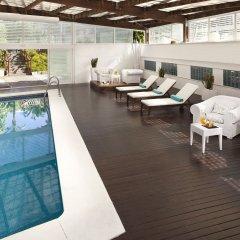 Отель Melia Marbella Banus 4* Стандартный номер с различными типами кроватей