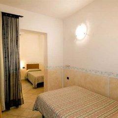 Отель Palazzuolo 2* Стандартный номер с различными типами кроватей
