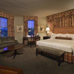 The Henley Park Hotel 4* Полулюкс с двуспальной кроватью