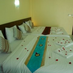 Отель Patong Palm Guesthouse детские мероприятия