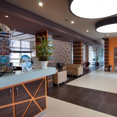 Отель Regatta Palace - All Inclusive Light приемная