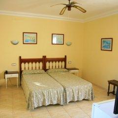 Отель Villa Columbus 2* Стандартный номер с 2 отдельными кроватями