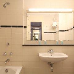 Отель Bastion Amstel 3* Стандартный номер фото 3