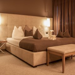 The Lodge Hotel - Golfclub Eppan 3* Люкс повышенной комфортности