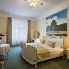 Hotel Taurus 4* Стандартный номер фото 23