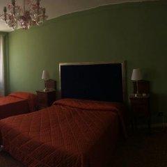 Hotel Pensione Guerrato Стандартный номер с различными типами кроватей (общая ванная комната)