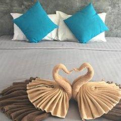 Отель In Touch Resort 3* Студия с различными типами кроватей фото 27