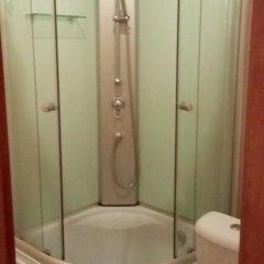 Гостиница Ринальди Премьер ванная