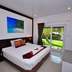 Phuket Airport Hotel комната для гостей фото 7