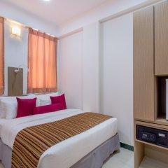 Отель Novina 3* Стандартный номер с различными типами кроватей
