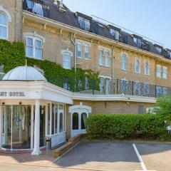 Best Western Plus The Connaught Hotel 4* Стандартный номер с различными типами кроватей