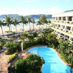Отель The Bliss South Beach Patong фото 7