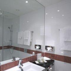 Отель Holiday Inn Munich - Leuchtenbergring ванная