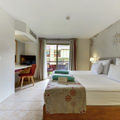 Отель Robinson Club Çamyuva - All-Inclusive Номер категории Эконом с различными типами кроватей