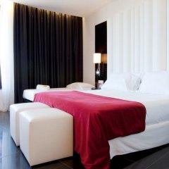 Hotel Porta Fira Sup комната для гостей фото 4