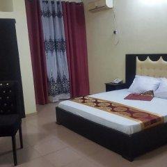 Palais Royale Hotel & Suites 3* Стандартный номер с различными типами кроватей фото 2
