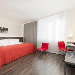 TRYP Berlin Mitte Hotel 4* Номер категории Премиум с различными типами кроватей