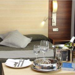 Aqua Hotel Aquamarina & Spa 4* Стандартный номер с различными типами кроватей