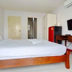 Отель Jinta Andaman 3* Номер категории Эконом с различными типами кроватей