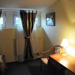 Отель Galerija 3* Стандартный номер с разными типами кроватей