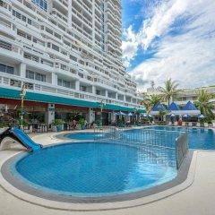 Andaman Beach Suites Hotel бассейн фото 2
