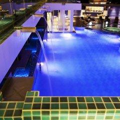 Отель Yama Phuket открытый бассейн фото 2
