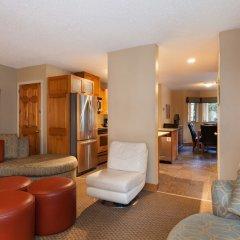 Отель 4mex Inn лобби