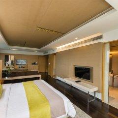 Pathumwan Princess Hotel 5* Люкс с двуспальной кроватью фото 2