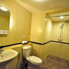 Phuket Airport Hotel ванная фото 3