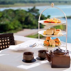 Hotel Royal Hoi An - MGallery by Sofitel питание