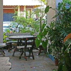 Отель Niku Guesthouse место для завтрака