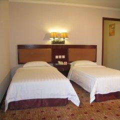 East Asia Hotel 2* Стандартный номер с различными типами кроватей