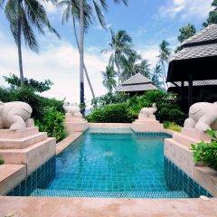 Отель Fair House Villas & Spa Самуи удобства в номере