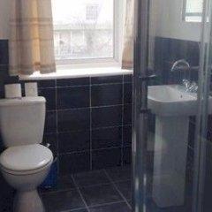 Отель Russell Guest House Великобритания, Брайтон - отзывы, цены и фото номеров - забронировать отель Russell Guest House онлайн ванная