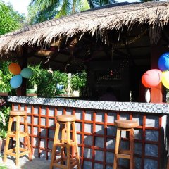 Отель Phalarn Inn Resort гостиничный бар фото 2