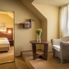 Hotel Kampa Garden комната для гостей фото 9